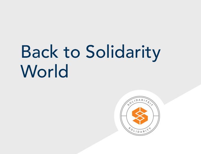 join in one minute solidariteit wêreldsolidariteit wêreld