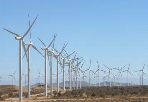 Nojoli Wind Farm Produces Its First Power Solidariteit