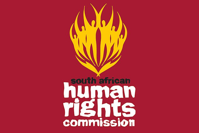 humans rights south africa